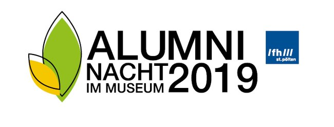 Alumni-Nacht Sujet 2019