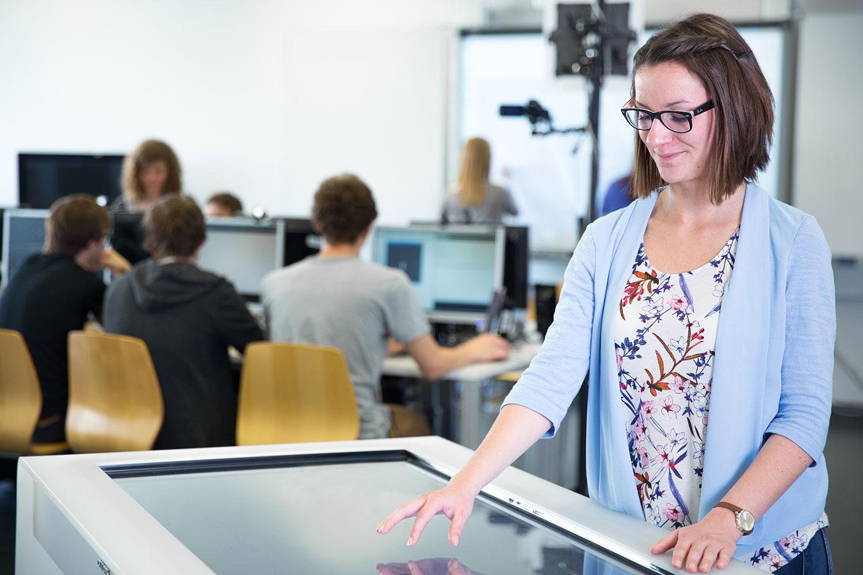 Labor für Interaktive Medien