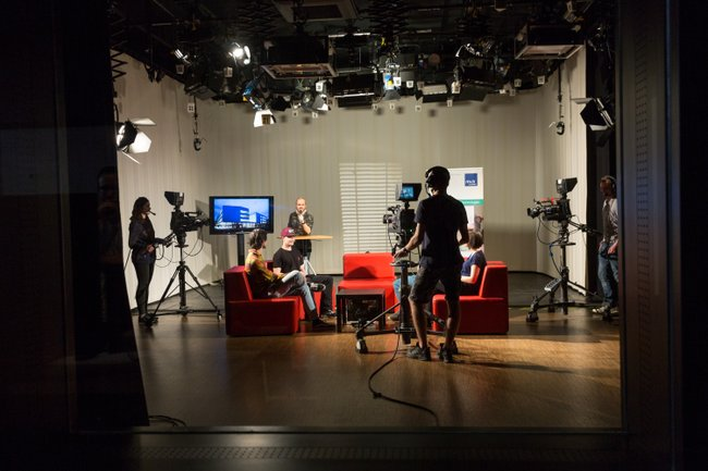 Video-Studio 1