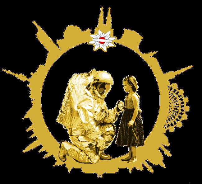 Association of Space Explorers Logo 1