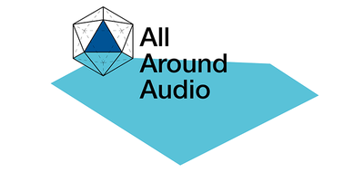Logo All Around Audio