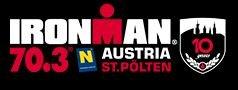 IRONMAN Logo 2016