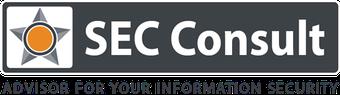 SEC Consult Logo