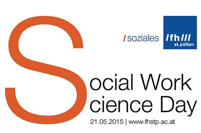 Logo Social Work Science Day
