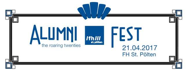 Alumnifest 2017