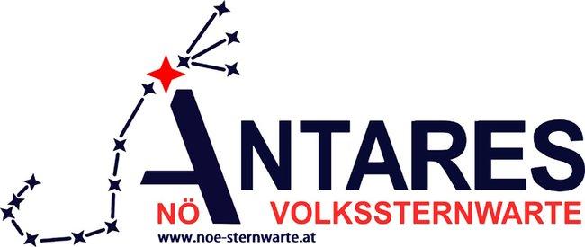 Antares Logo 1