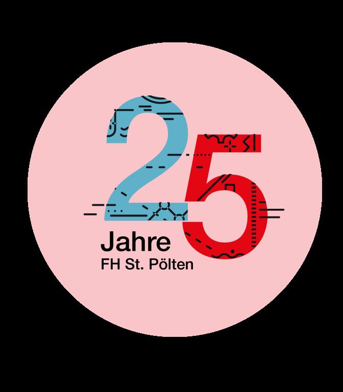 25 Jahre FH St. Pölten