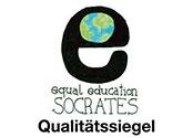 Sokrates Qualitätssiegel