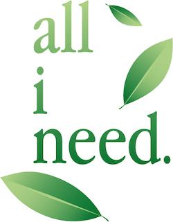 Logo All I need