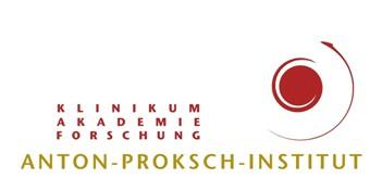 Logo Anton Proksch Institut