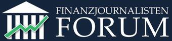 Logo Finanzjournalisten Forum