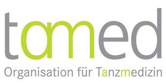 tamed - Organisation für Tanzmedizin