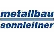 Metallbau Sonnleitner Logo