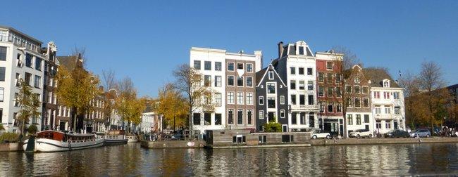 EFAD-Konferenz Amsterdam