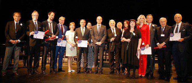 Europa-Nostra-Award für Projekt Pitoti