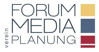 Logo Forum Media Planung
