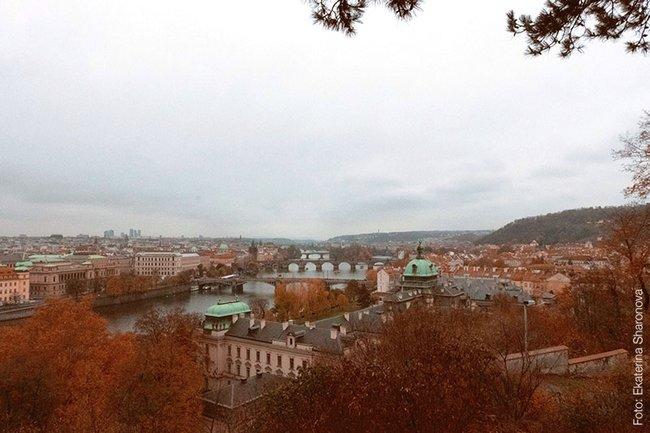 Ekaterina Prague 2