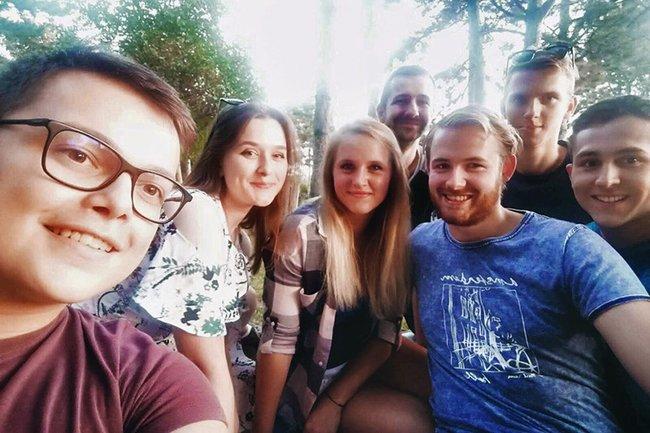 Blog Ekaterina Teambuilding