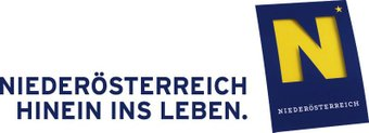Logo NÖ Hinein ins Leben