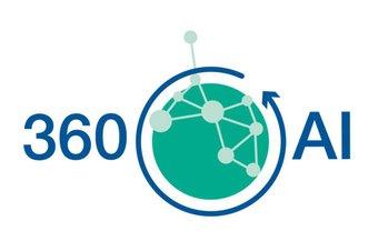 Logo 360 AI