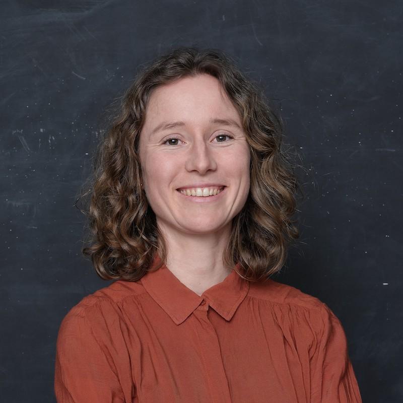 Anna Steinberger
