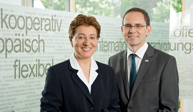Dr. Gabriela Fernandes, Dipl.-Ing. Gernot Kohl, MSc