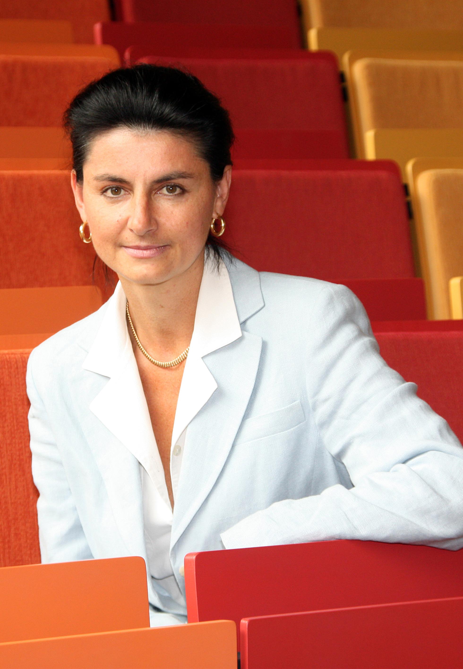 FH-Prof. Gabriele Karner, MBA