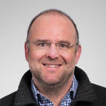 Markus Seidl