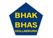 Logo BHAK BHAS Hollabrunn