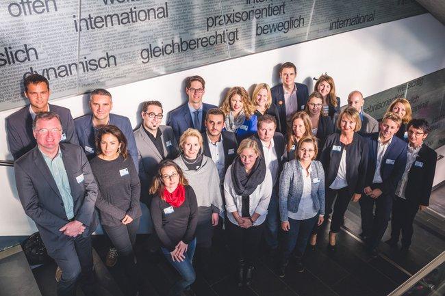 AusstellerInnen BSE UnternehmenspartnerInnen KNW 2016