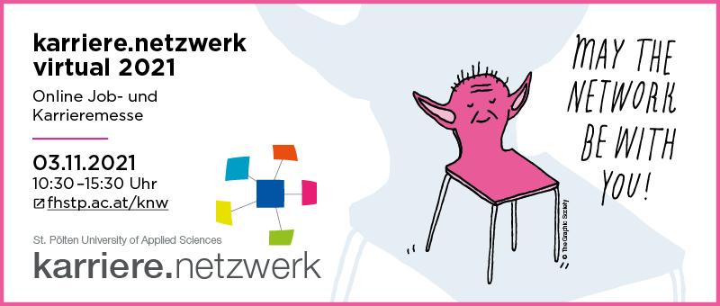 karriere.netzwerk virtual 2021_Datum und Uhrzeit