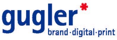gugler brand digital print