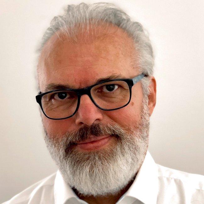 Helmut Kaufmann Pressefoto