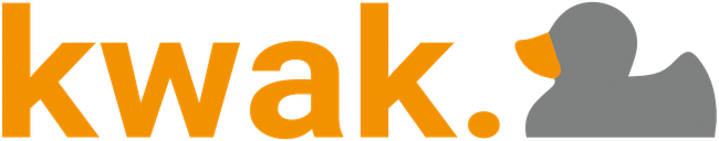 Logo kwak