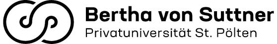 Logo Bertha von Suttner