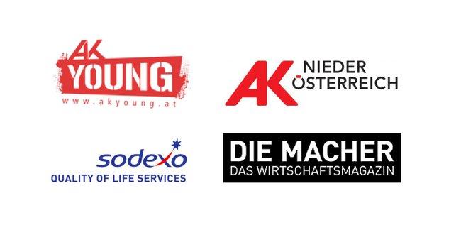 Logos Sponsoren karriere.netzwerk 2019
