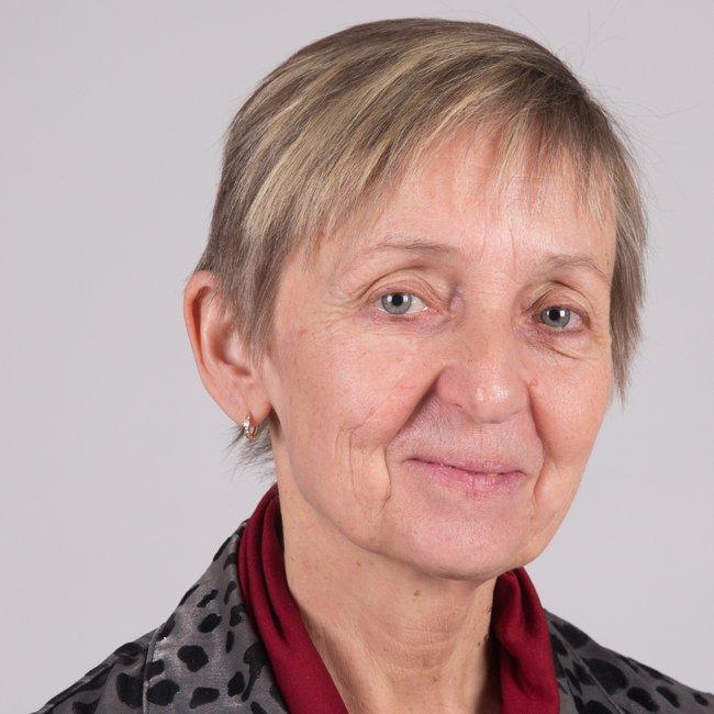 Monika Vyslouzil Pressefoto