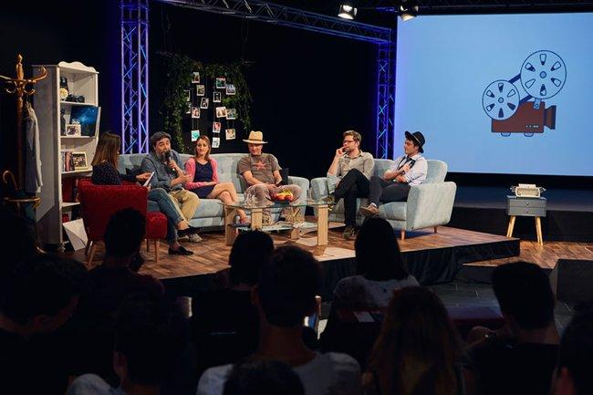 c-tv Konferenz 2018
