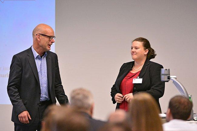 DDV Kongress Hamburg 2018, Johanna Erd