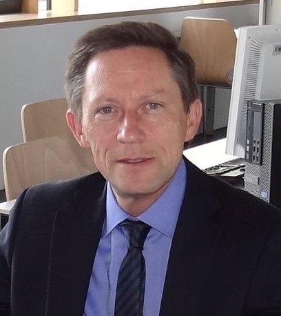 Otfried Knoll Pressefoto