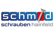 Logo Schmid Schrauben