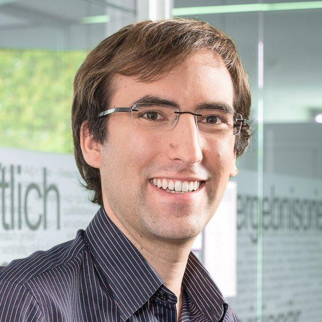 Sebastian Schrittwieser Pressefoto