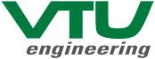 Logo VTU  Engineering GmbH