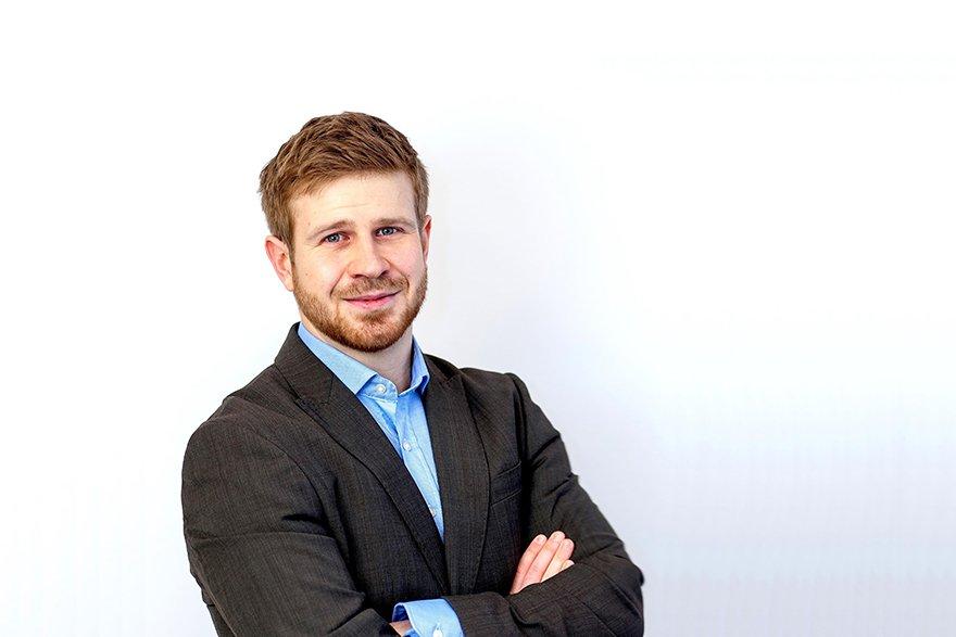 Thomas Petroczi, Head of Social Media & Prokurist bei dreifive