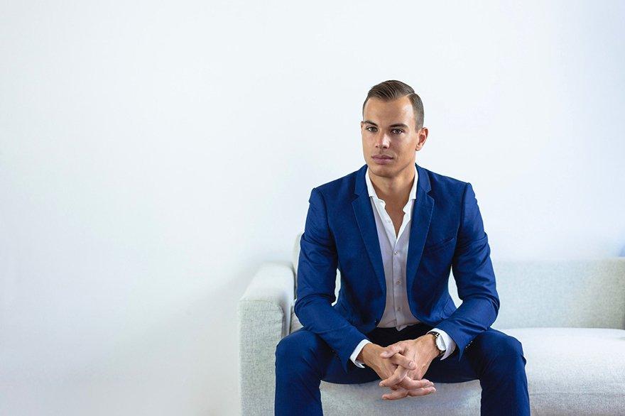 Matthias Maschik, Digital Account Director bei LOOP New Media GmbH im Interview