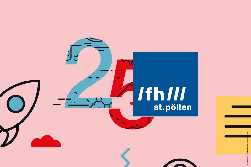 25 Zukunftsideen zum 25-jährigen Jubiläum