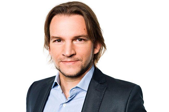 Medienmanagement-Absolvent Mario Lenz ist Head of Content bei ProSiebenSat.1 PULS4.