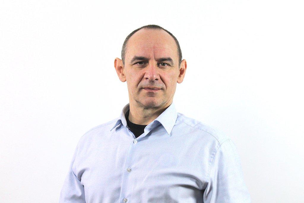 Gerhard Kampits,Inhaber und Geschäftsführer von Gerhard Kampits Veranstaltungsmanagement, im Gespräch mitHarald Rametsteiner,Leiter des Masterlehrgangs Digital Marketing an der FH St. Pölten
