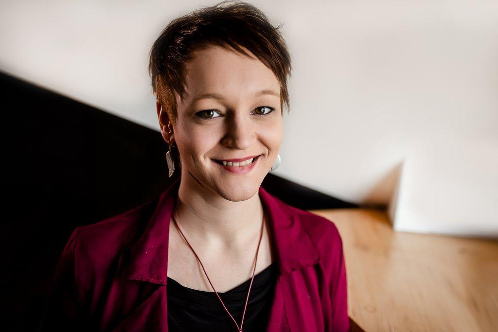 Daniela Huber ist Absolventin des Masterlehrgangs Film, TV & Media Creation and Distribution.