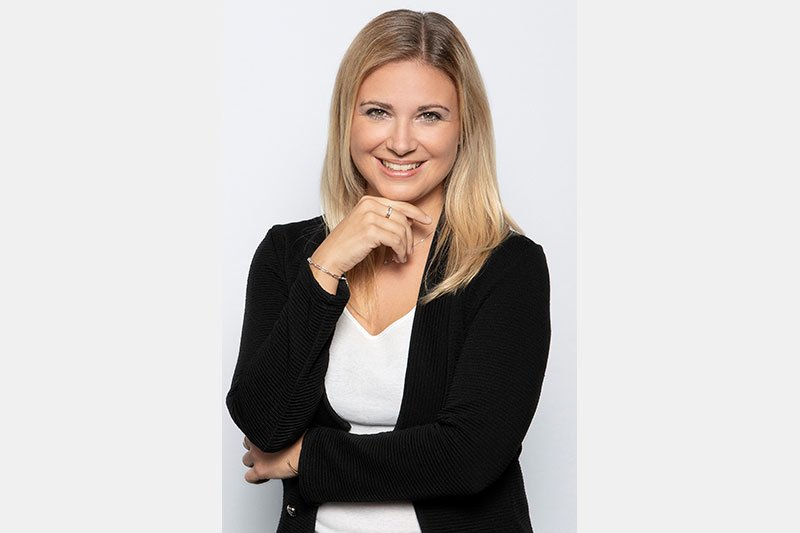 Katharina Merkle